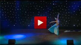 Video danse orientale