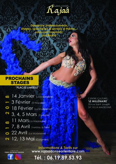 Rajaa Dussart_danse_2